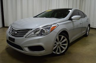 2014 Hyundai Azera Limited in Merrillville, IN 46410