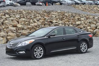 2014 Hyundai Azera Limited Naugatuck, Connecticut