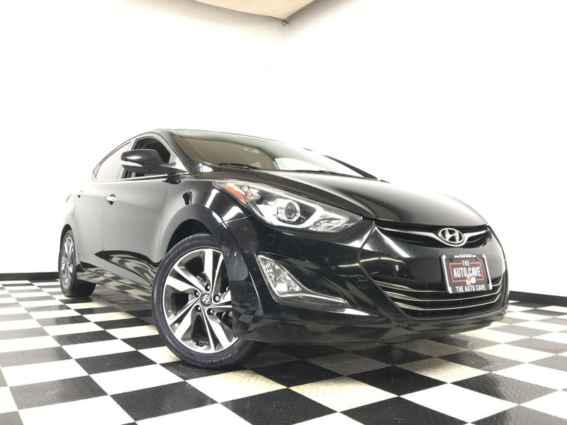 2014 Hyundai Elantra *Get Approved NOW* | The Auto Cave in Addison