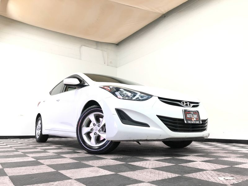 2014 Hyundai Elantra *Affordable Payments*   The Auto Cave in Addison