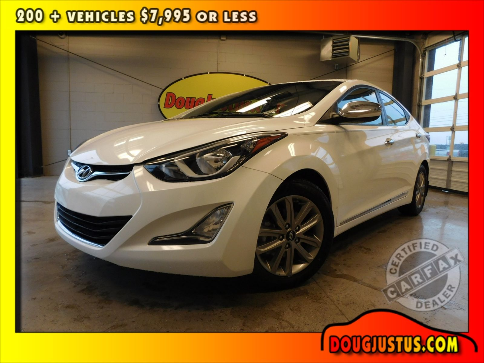 Hyundai Elantra: Rear window defroster