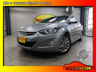 2014 Hyundai Elantra SE in Airport Motor Mile ( Metro Knoxville ), TN 37777