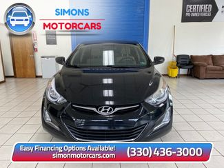 2014 Hyundai Elantra SE in Akron, OH 44320