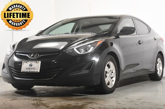 2014 Hyundai Elantra SE in Branford, CT 06405