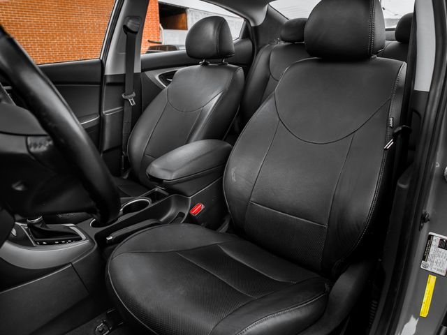 2014 Hyundai Elantra Limited Burbank, CA 10