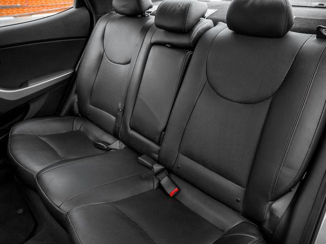 2014 Hyundai Elantra Limited Burbank, CA 11