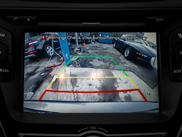 2014 Hyundai Elantra Limited Burbank, CA 17