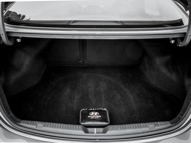 2014 Hyundai Elantra Limited Burbank, CA 20