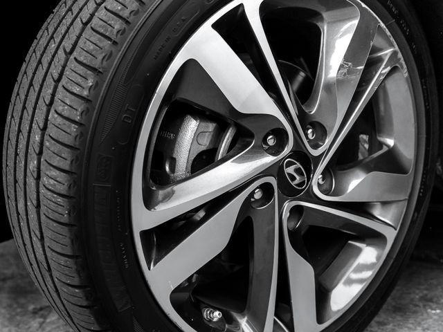 2014 Hyundai Elantra Limited Burbank, CA 25