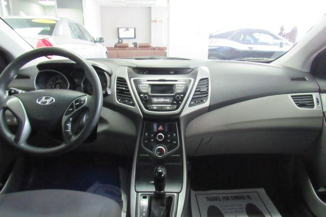 2014 Hyundai Elantra SE Chicago, Illinois 10