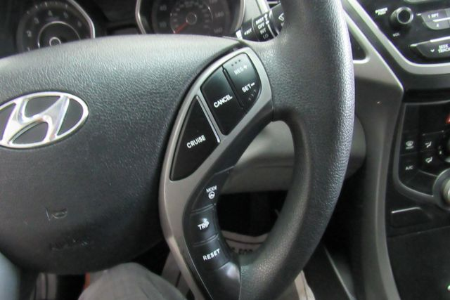 2014 Hyundai Elantra SE Chicago, Illinois 13