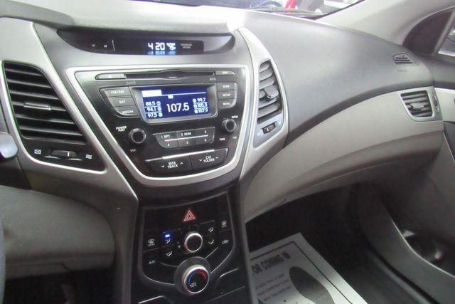 2014 Hyundai Elantra SE Chicago, Illinois 15