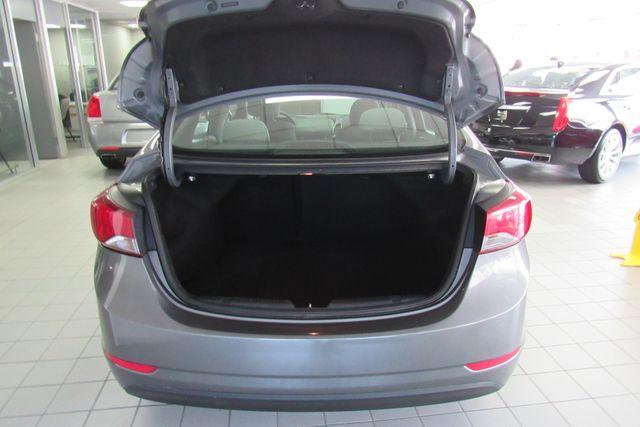 2014 Hyundai Elantra SE Chicago, Illinois 6