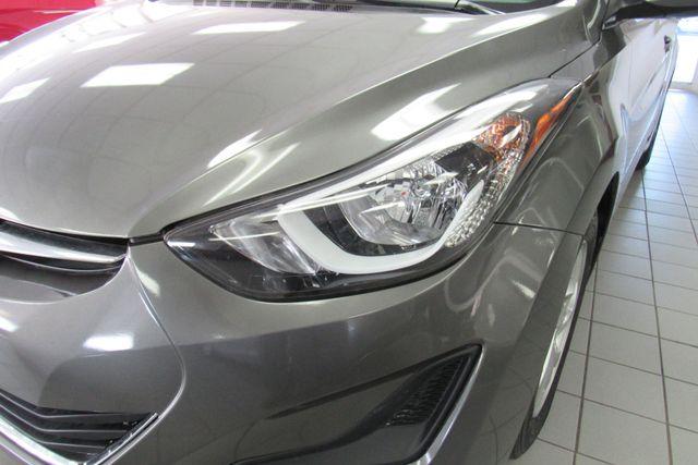 2014 Hyundai Elantra SE Chicago, Illinois 16