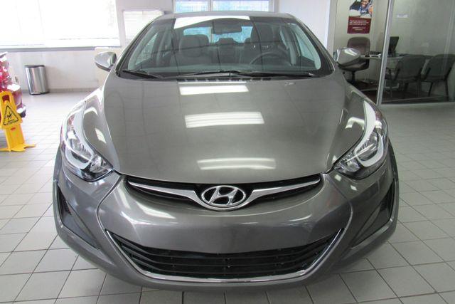 2014 Hyundai Elantra SE Chicago, Illinois 1