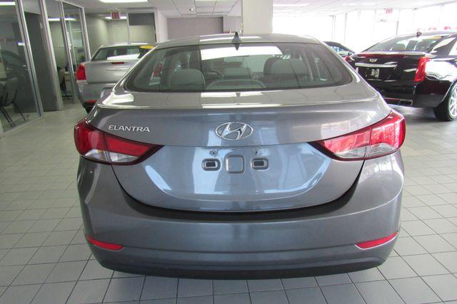 2014 Hyundai Elantra SE Chicago, Illinois 4