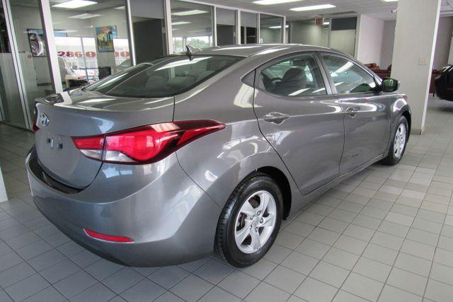 2014 Hyundai Elantra SE Chicago, Illinois 5