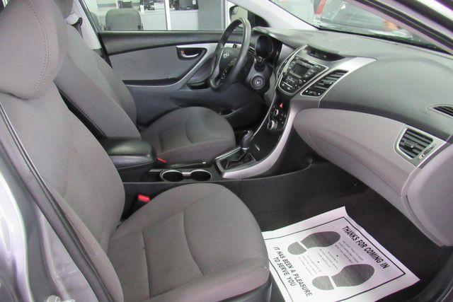 2014 Hyundai Elantra SE Chicago, Illinois 8