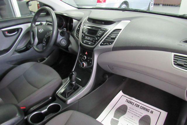 2014 Hyundai Elantra SE Chicago, Illinois 9