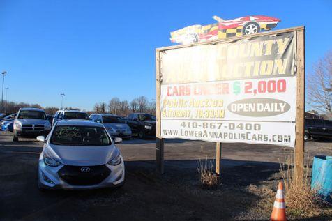 2014 Hyundai Elantra Coupe GS in Harwood, MD