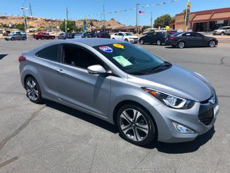 2014 Hyundai Elantra Coupe in Kingman Arizona, 86401