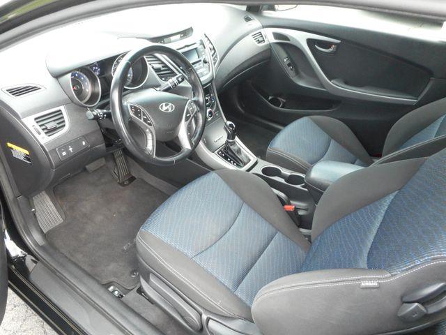 2014 Hyundai Elantra Coupe New Windsor, New York 12