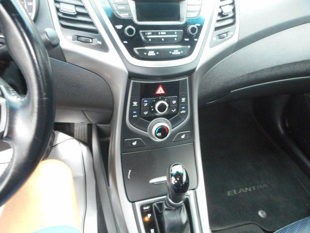 2014 Hyundai Elantra Coupe New Windsor, New York 15