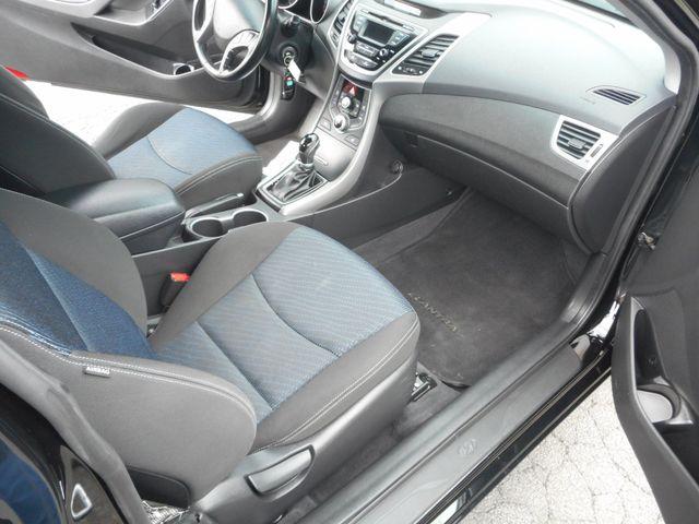2014 Hyundai Elantra Coupe New Windsor, New York 19