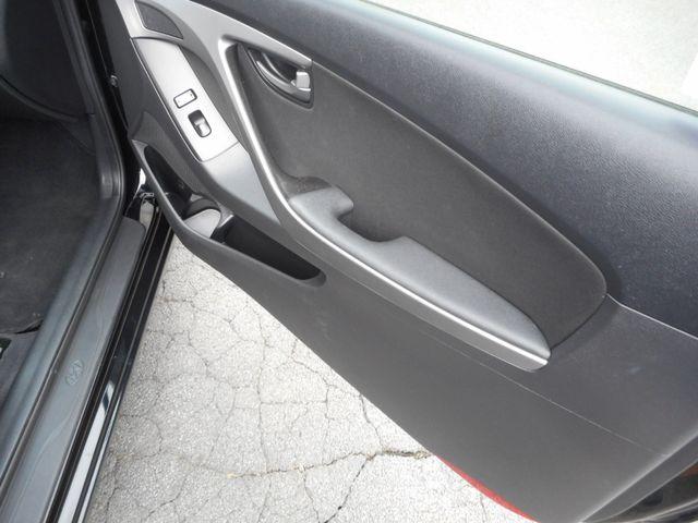 2014 Hyundai Elantra Coupe New Windsor, New York 20