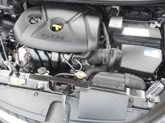 2014 Hyundai Elantra Coupe New Windsor, New York 22