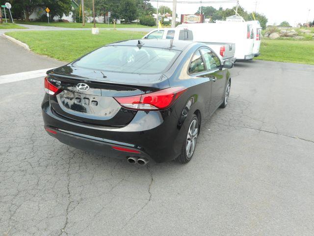 2014 Hyundai Elantra Coupe New Windsor, New York 5