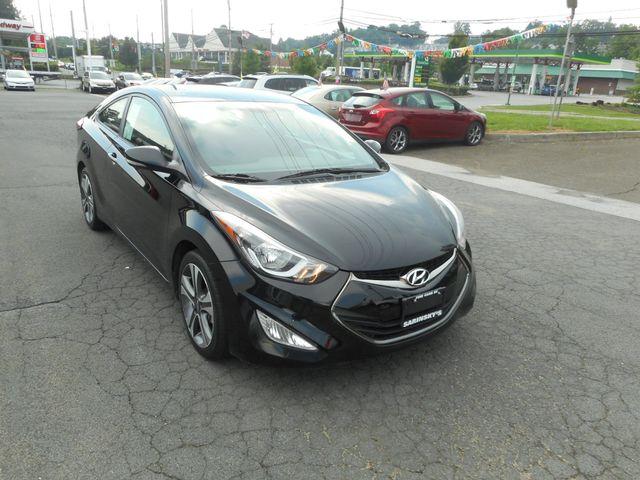 2014 Hyundai Elantra Coupe New Windsor, New York 9