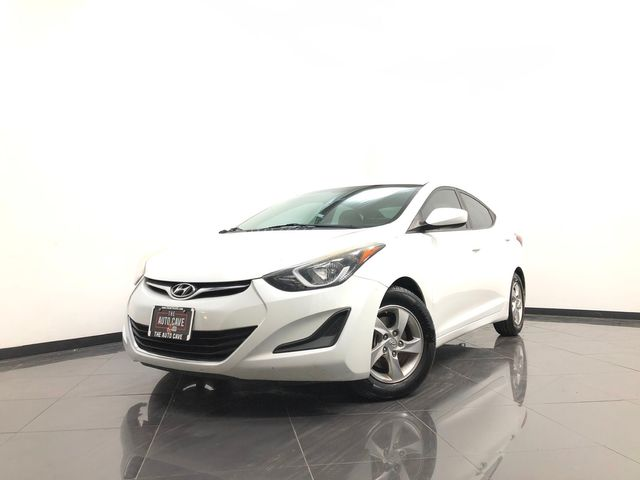 2014 Hyundai Elantra *Affordable Payments* | The Auto Cave in Dallas