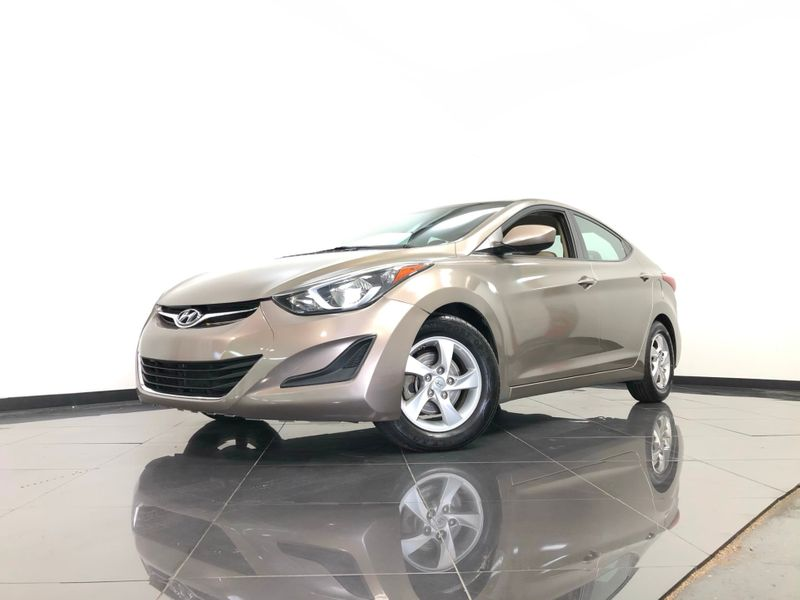 2014 Hyundai Elantra *Easy In-House Payments* | The Auto Cave