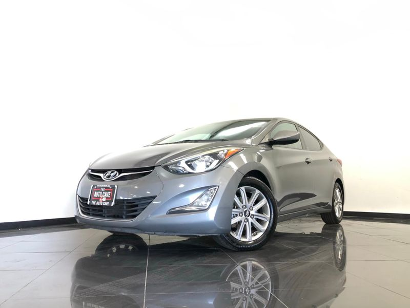 2014 Hyundai Elantra *Approved Monthly Payments* | The Auto Cave in Dallas