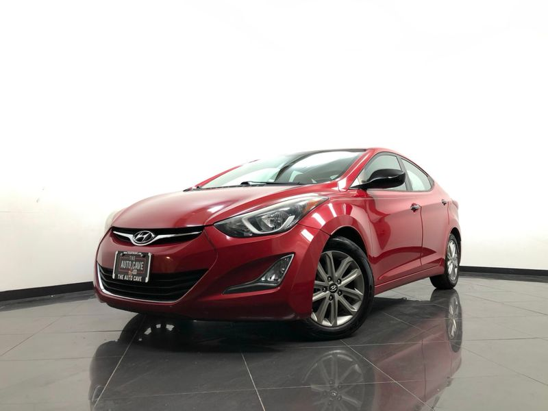 2014 Hyundai Elantra *Easy In-House Payments* | The Auto Cave in Dallas