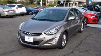 2014 Hyundai Elantra SE in East Haven CT, 06512