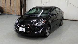 2014 Hyundai Elantra Limited in East Haven CT, 06512