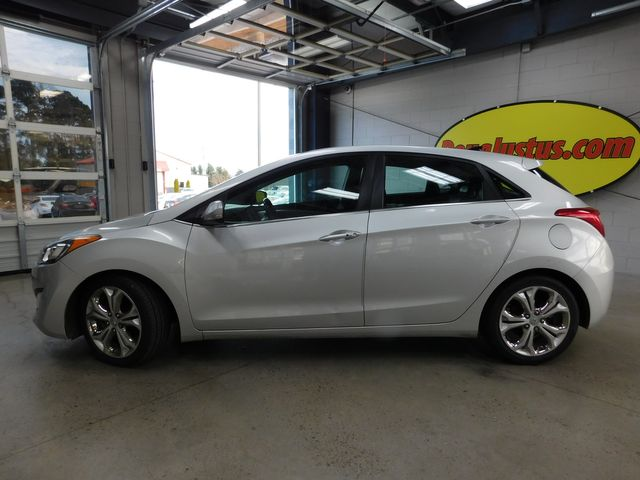 2014 Hyundai Elantra GT in Airport Motor Mile ( Metro Knoxville ), TN 37777