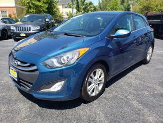 2014 Hyundai Elantra GT  | Champaign, Illinois | The Auto Mall of Champaign in Champaign Illinois