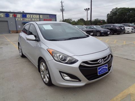 2014 Hyundai Elantra GT  in Houston