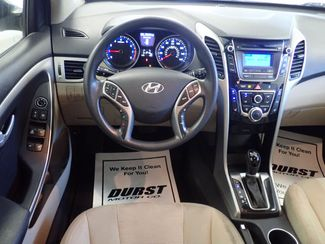 2014 Hyundai Elantra GT Base Lincoln, Nebraska 4