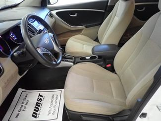 2014 Hyundai Elantra GT Base Lincoln, Nebraska 5