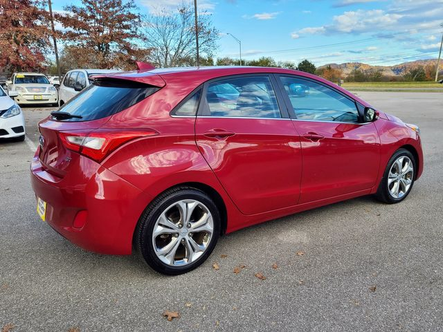 """2014 Hyundai Elantra GT Hatchback w/ Leather/17"""" Alloys in Louisville, TN 37777"""