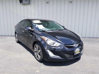 2014 Hyundai Elantra Limited in Harrisonburg, VA 22802