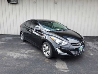 2014 Hyundai Elantra Limited in Harrisonburg, VA 22802