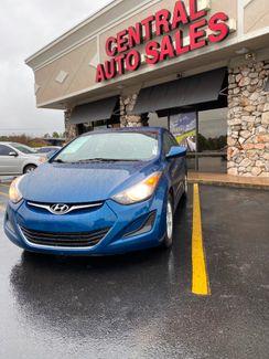 2014 Hyundai Elantra SE | Hot Springs, AR | Central Auto Sales in Hot Springs AR