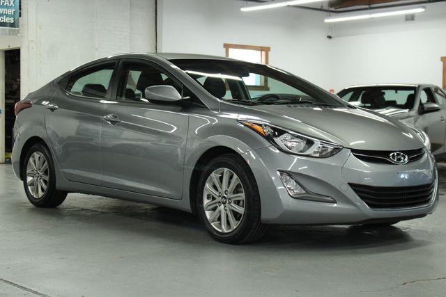2014 Hyundai Elantra SE Preferred Kensington, Maryland 12
