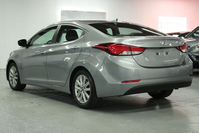 2014 Hyundai Elantra SE Preferred Kensington, Maryland 13