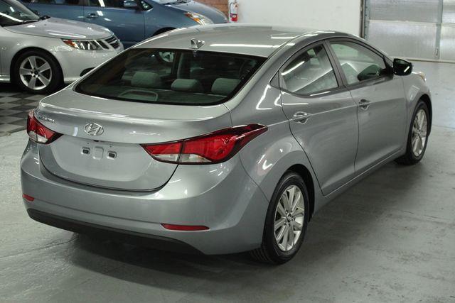 2014 Hyundai Elantra SE Preferred Kensington, Maryland 14